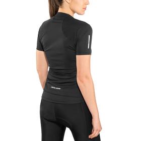PEARL iZUMi Select Pursuit Shortsleeve Jersey Dame black